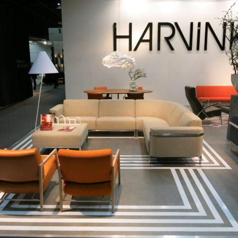 Beursstand IMM Harvink