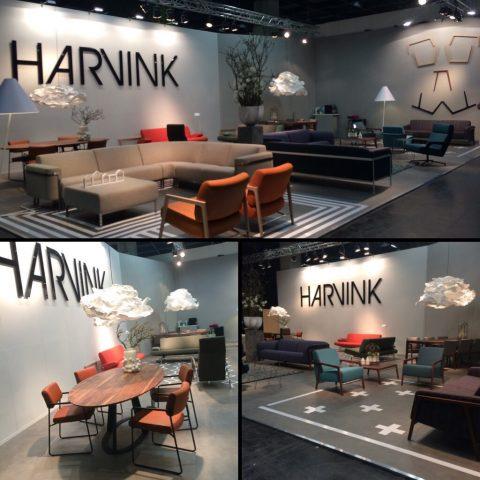 concept en styling Harvink IMM Keulen