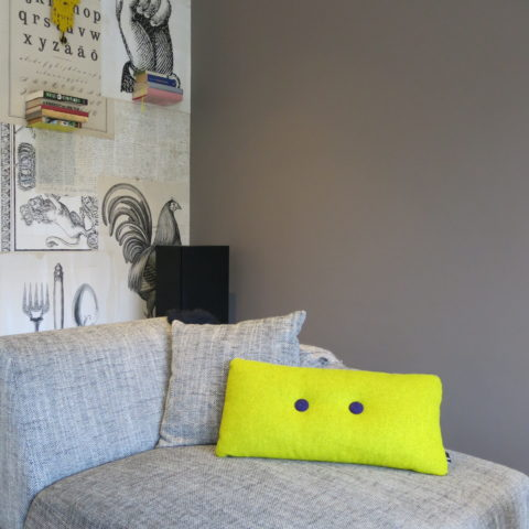 kleur/interieuradvies huiskamer